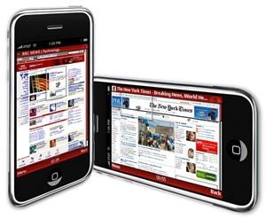 opera mini iphone Un millon de descargas para Opera Mini