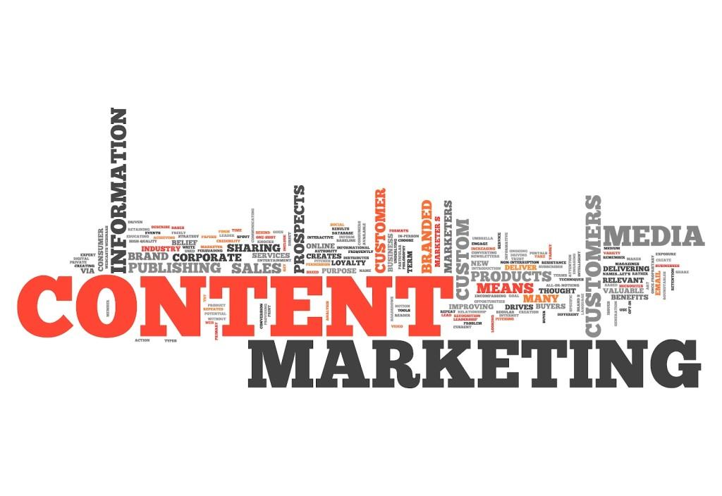 9 hechos indiscutibles acerca de la comercialización de contenidos.