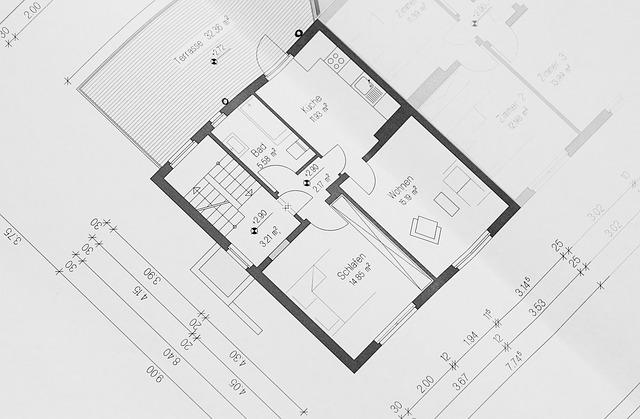Render 3D arquitectura 4rgo