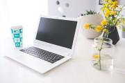 netbook blanca